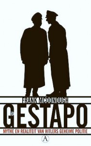Gestapo Netherlands