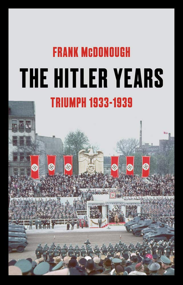 Hitler Years Vol. 1